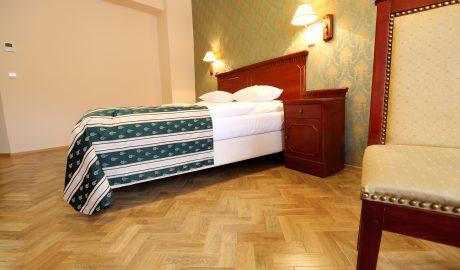 Hotel Meteor, Praha